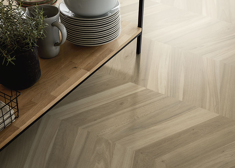 Fußboden Ohne Sockelleisten ~ Design floor · lvt in holzoptik